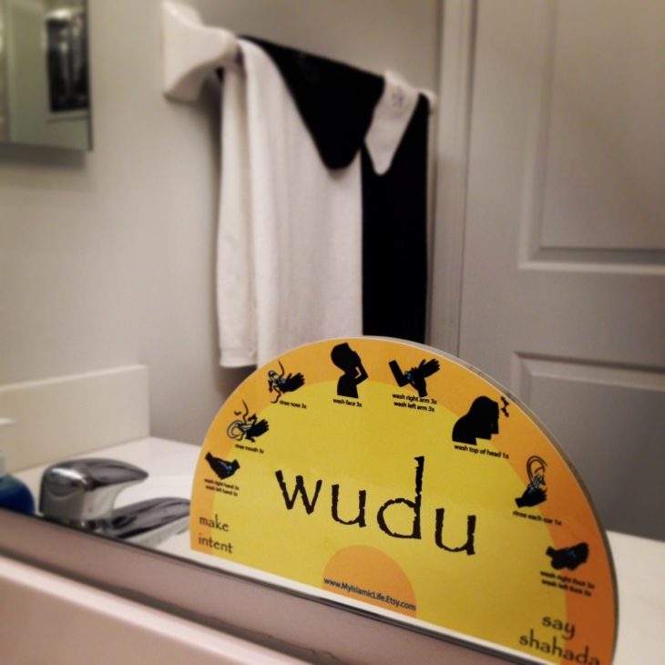 The Wudu Cling Review